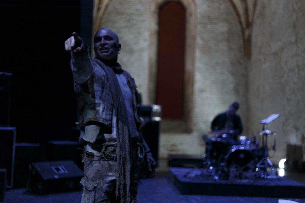 Orazione epica- Enrico Caravita, Manuel Zappaterra-ph Marco Parollo (3)