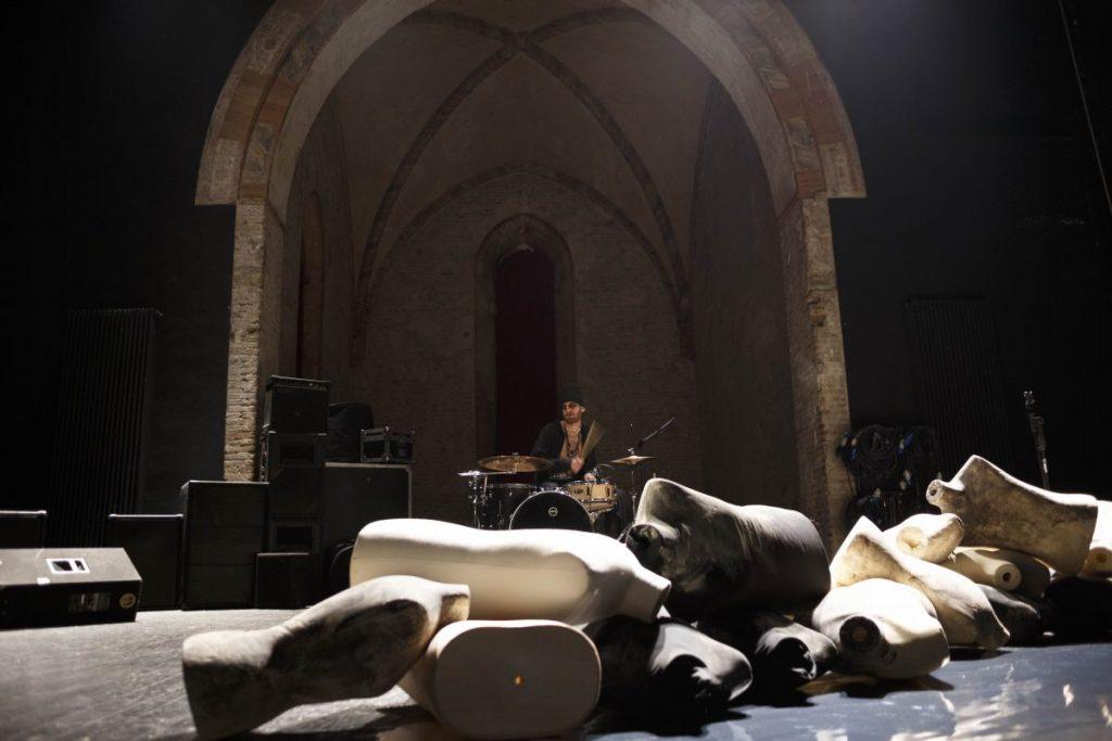 Orazione epica-Manuel Zappaterra-ph Marco Parollo